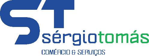 ST - Sérgio Tomás logo